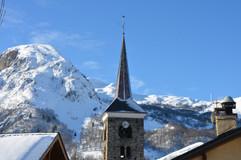 ChaletSiHO St-Martin-de-Belleville