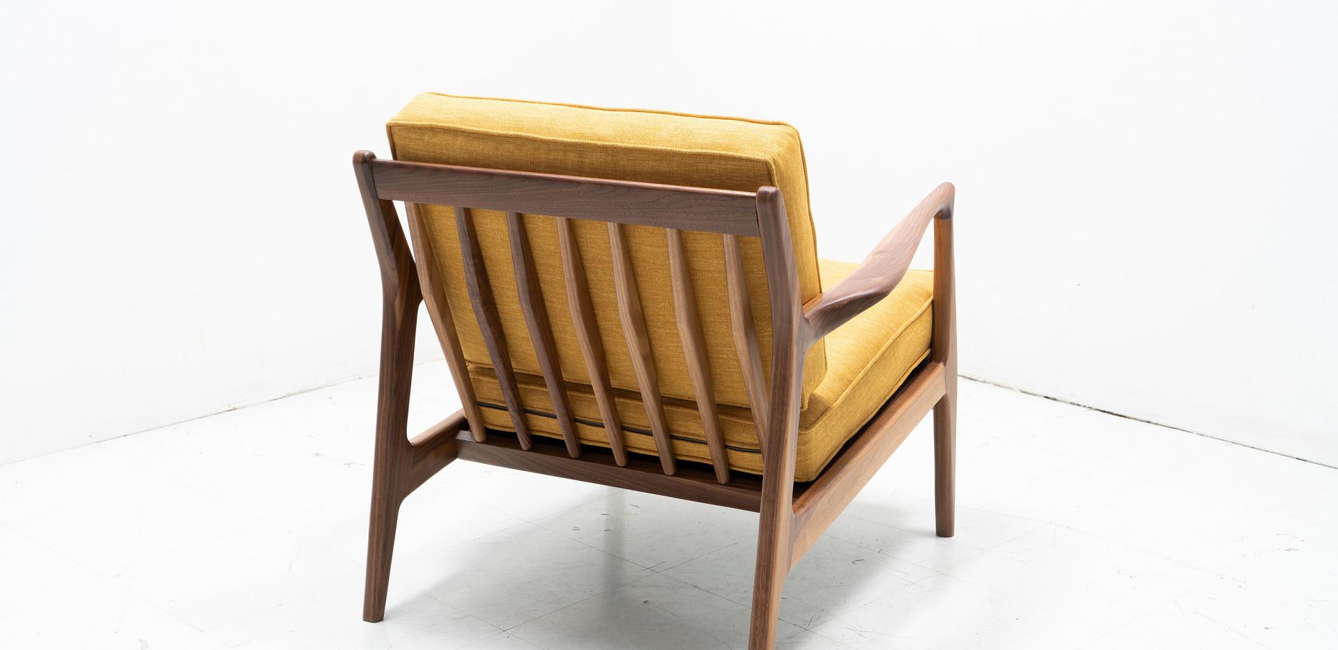 Santa Paula chair