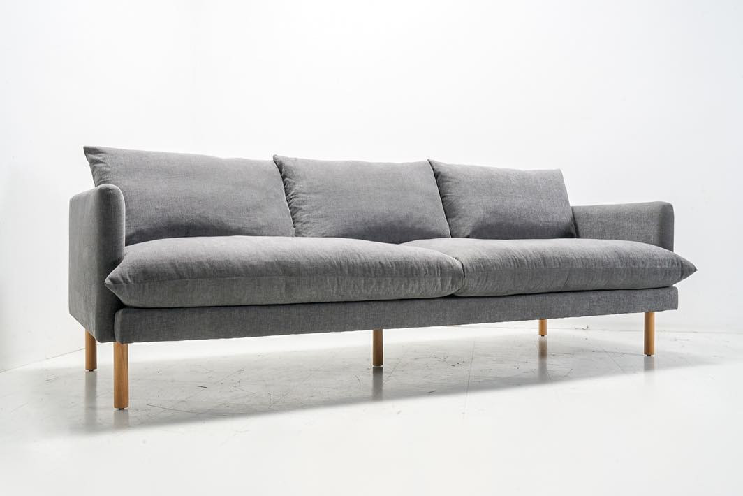 Big Sur sofa