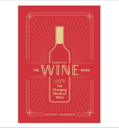 Essential Wine Book