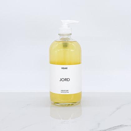 JORD liquid soap