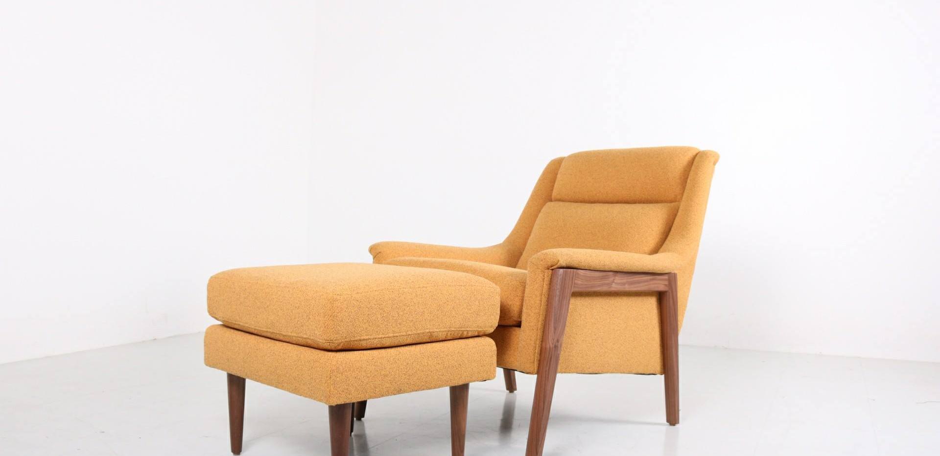 Santa Ynez chair