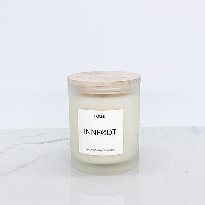 INNFØDT candle 14oz
