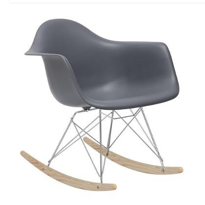 Eames Style Rocker Chair