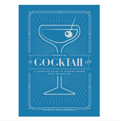 Essential Cocktail Book