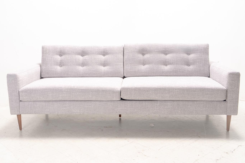 Carpinteria sofa