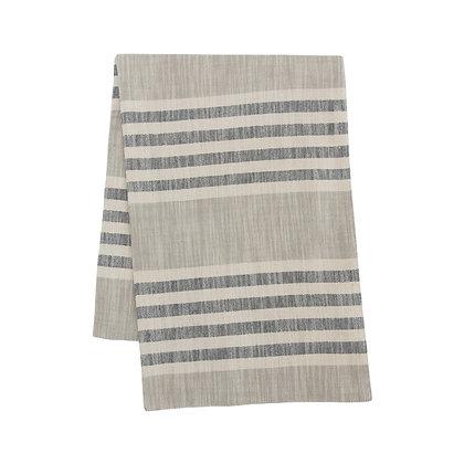 Striped Table Runner