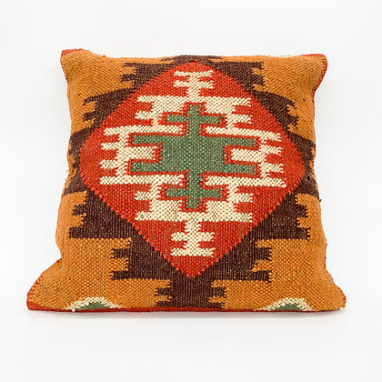 Desert Jute Pillow