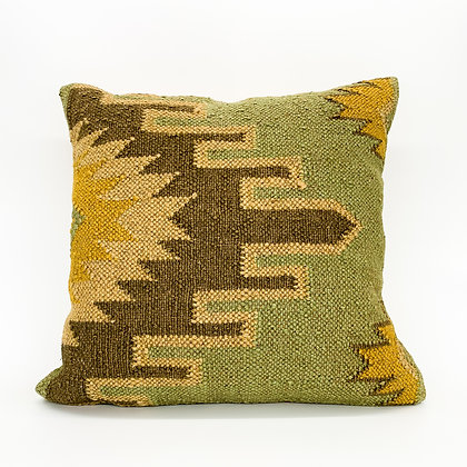 Meadow Jute Pillow