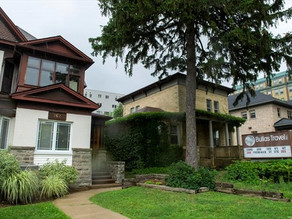 Heritage Buildings at 254,262 Queen St.S. (City council Presentation)