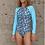 Thumbnail: Dixon Swimsuit - Swell