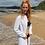 Shy Skin Loretta Beach Coverup made in Australia