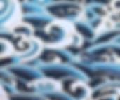 Shy Skin Long Sleeve Swimwear Swell pattern