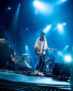 Crowder in Concert