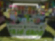 Cric Croc market stall