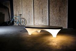 Trangle Coffee Table