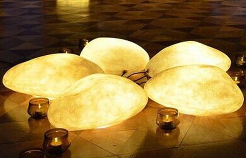 LED Stone