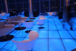 HJ8800A LED Flooring