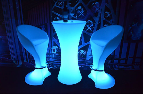 MERMAID BAR STOOL