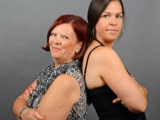 Grandma vs. The Postpartum Doula