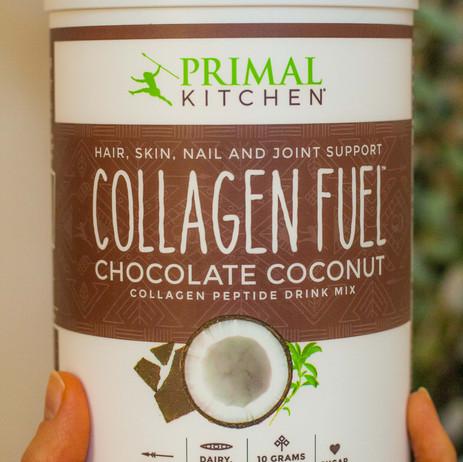 Collagen- More Than Skin Deep