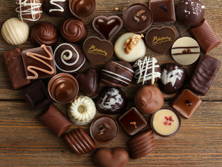 How to wow with Chocolate at Coffee & Chocolate 2016 (JHB, 14 - 17 July)