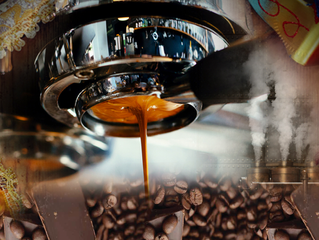 Discover Coffee & Chocolate and TOP Entertainment in Cape Town 24 & 25 September