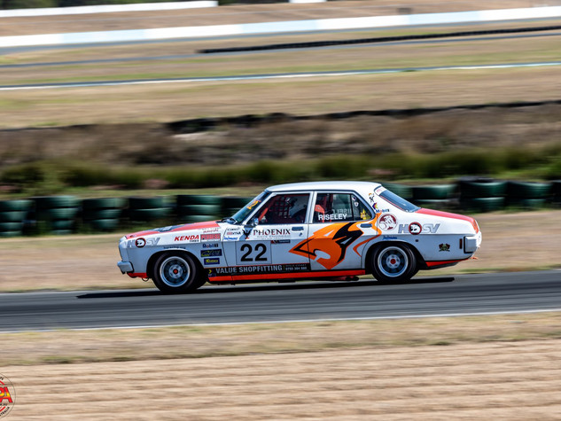 HQ ACTION AT QRDC ROUND 6