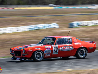TRANS AMS AT QR FOR QRDC ROUND 6