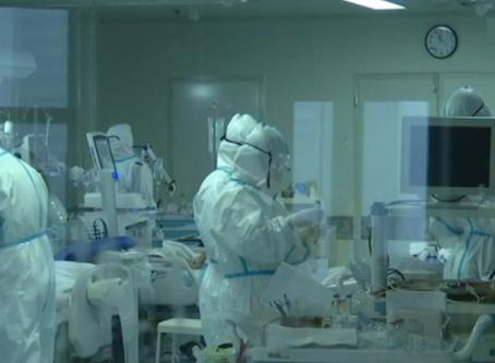 301 casos do novo coronavírus no DF