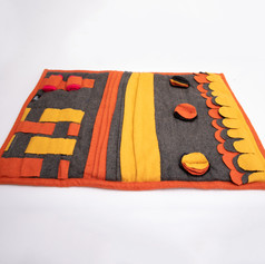 Trick or Treat - Advance Sniff and Snuffle Mat