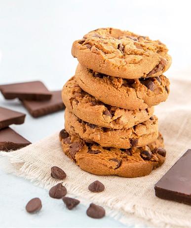 Chocolates & Bakes
