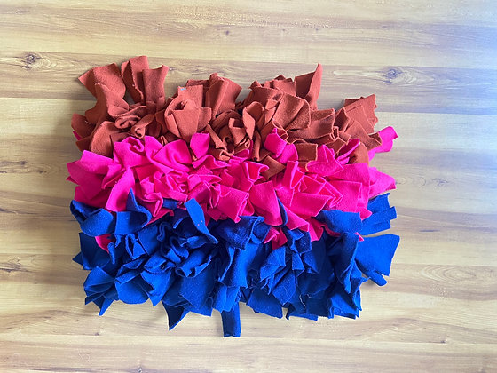 Basic Sniff and Snuffle Mat - Design 2