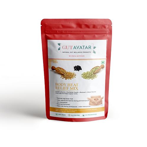 Gutavatar Body Heat Relief Mix