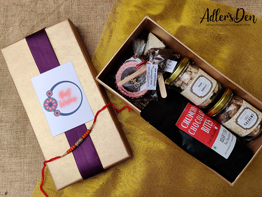 Sinful Chocolate Gift Box