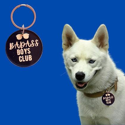 Badass Boys Club