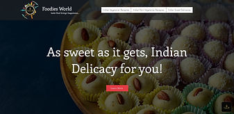 Foodies World