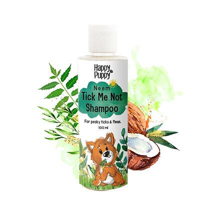 Anti Tick Shampoo