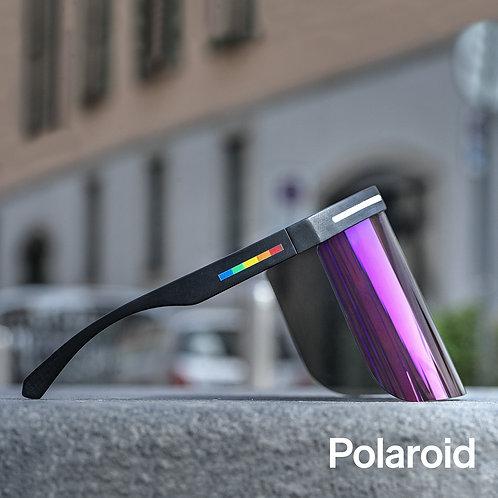 Polaroid Stay Safe Visor