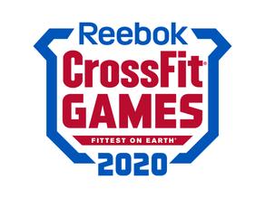 CrossFit Games 2020
