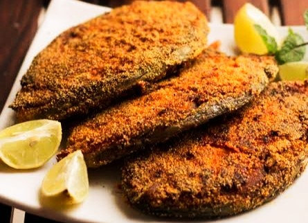 Classic Tava Fry