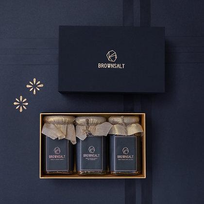 Signature Gift Box(3 Jars)