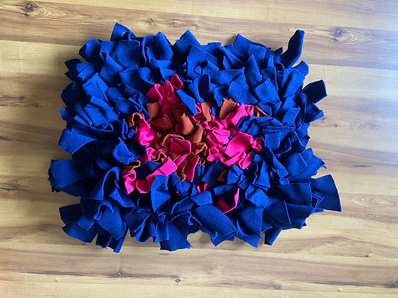 Basic Sniff and Snuffle Mat - Design 3
