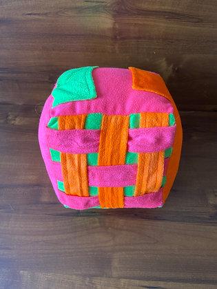 Neon Punch - Find Dem Treats Activity Toy