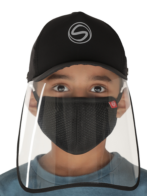 Defenders Cap Shield