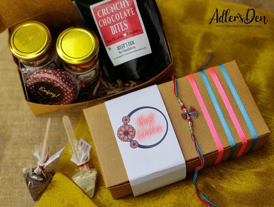 Suave Gift Box