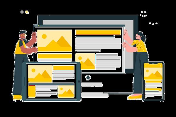 Responsive Website Design Company in Mumbai