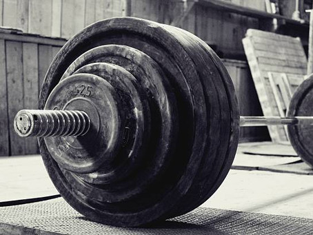 Deadlift – Foundation Movement