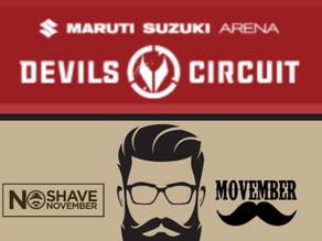 Devils Circuit – You ain't mediocre…