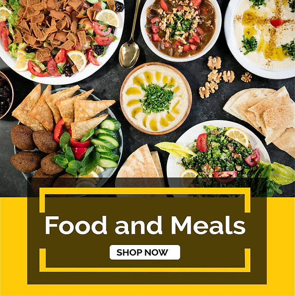 Food & Meals - Ease Your Life Store